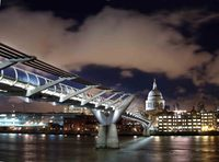 St_pauls_at_night